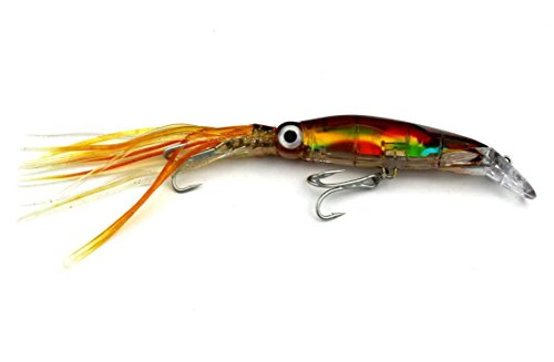Various-Fishing-Lure-Spinner-Tuscom-Fishing-Lures-Spinner-Crankbaits-Hooks-Baits-Assorted-Fish-Tackle