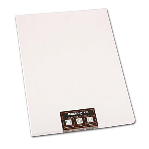 Canson Lucidi C50 A4 100Fg Profilmcopy Fotocopie B//N S//Ret
