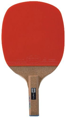TSP Giant Soft 13P Japanese Penhold Table Tennis Racket with high spin inverted rubber topsheet by TSP by Giant Bean Bag Chairs