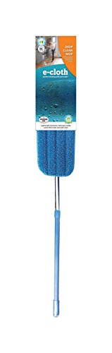 E-Cloth Deep Clean Mop + Includes Extra Damp Mop Head by E-Cloth (Image #5)