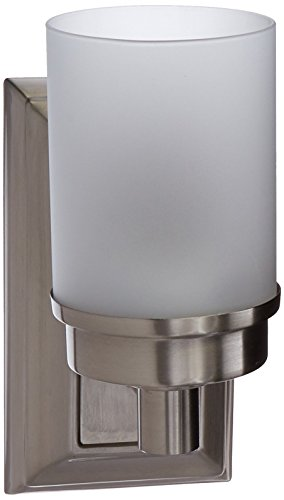 Trans Globe Lighting 70331 BN Indoor  Fusion 4.25