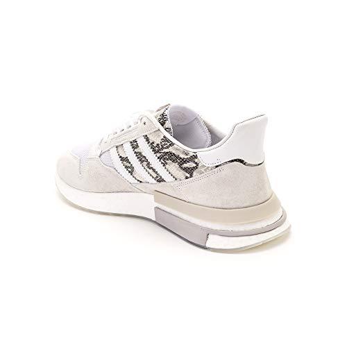 Para Blanco Adidas beige Hombre Bianco Zapatillas gqnT4wY