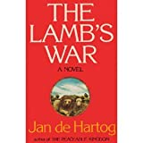 The Lamb's War, Jan de Hartog, 0060109955