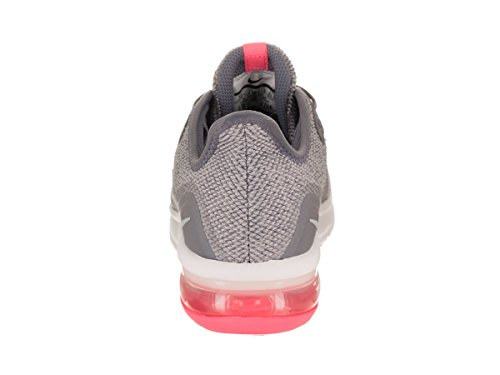 Pictures of NIKE Kids Air Max Sequent 3 (GS) O0057FLKUS888412646319 4