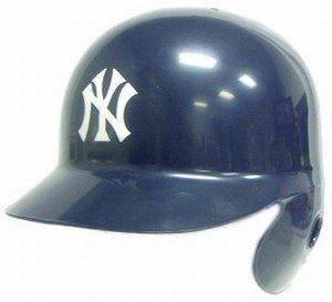 (New York Yankees Official Batting Helmet )