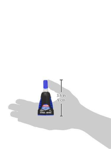Loctite FBA_1363589 Glue Super Ultra Gel, by Loctite (Image #2)