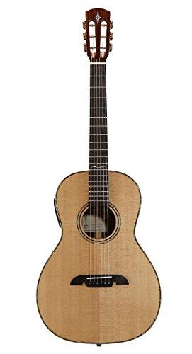 Alvarez MPA70E Masterworks Series Guitar