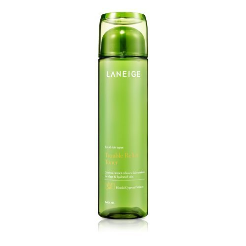 Laneige Trouble Relief Toner 200ml by Laneige