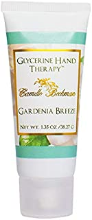 product image for Camille Beckman Glycerine Hand Therapy, Gardenia Breeze, 1.35 Ounce