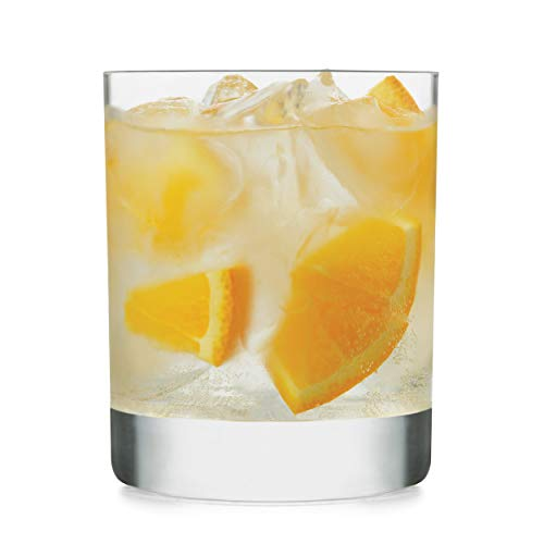 (Libbey Signature Stinson Rocks Cocktail Glasses, Set of)