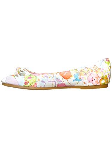 Scarpe Slip-on Donna Iron Fist Spring Fling Flat Multi