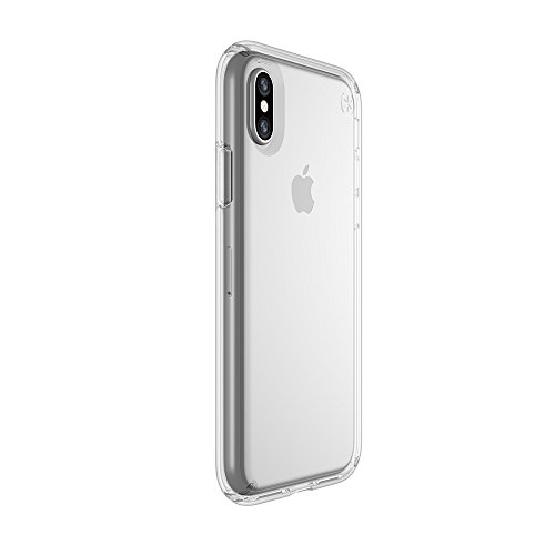 Best iphone xs case speck presidio clear