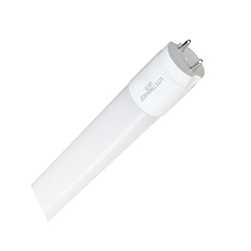 Litetronics 73890 - LT15T84850 4 Foot LED Straight T8 Tube Light Bulb for Replacing Fluorescents