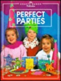 img - for Perfect Parties (The Crafty Hands Collection) book / textbook / text book