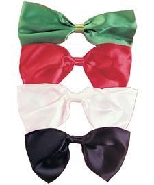 Rubie's Costume Co Black Formal Bow Tie Costume
