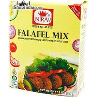 - Pack of 2 - Nirav Falafel Mix (14 Ounces Each)