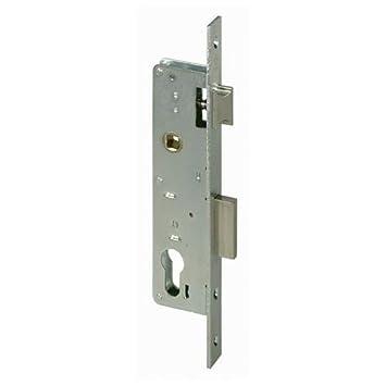 Cisa 1837D30 - Cerradura Embutir C Metálico M 44620 30 Mm: Amazon.es: Bricolaje y herramientas