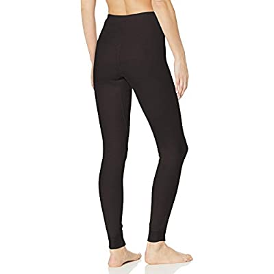 Fruit of the Loom Women's Thermal Waffle Bottom at Women's Clothing store