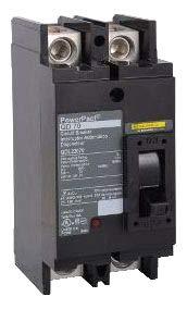 200a Main Circuit Breaker