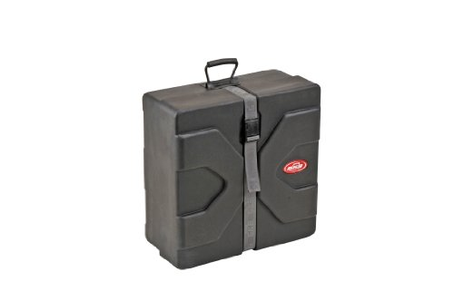 SKB 5 X 15 Square Snare Case with Padded Interior