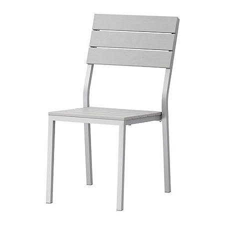 Merveilleux IKEA FALSTER   Chair, Grey