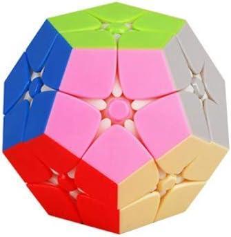 Shengshou Tank Megaminx 2x2 Kilominx 2x2x2 Magic Cube: Amazon.es: Juguetes y juegos
