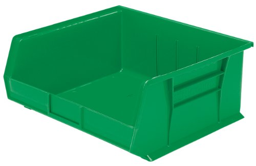 Akro Mils 30235 Plastic Storage Stacking