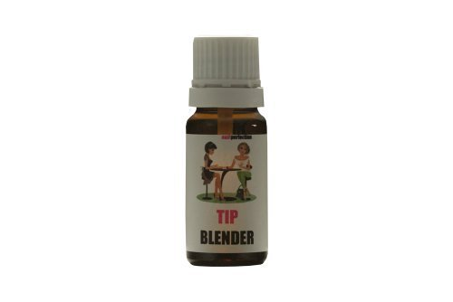 10ml BLENDER FOR NAIL TIPS (Acrylic, gel, fibreglass/silk)