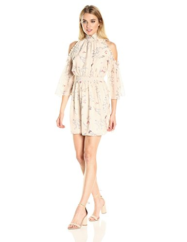 Rachel Zoe Women's Meade Dress, Ivory, 0 for sale  Delivered anywhere in USA