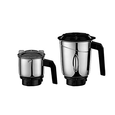 Preethi - MG225 Galaxy 750W Mixer Grinder 7