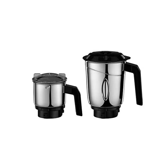Preethi - MG225 Galaxy 750W Mixer Grinder 2