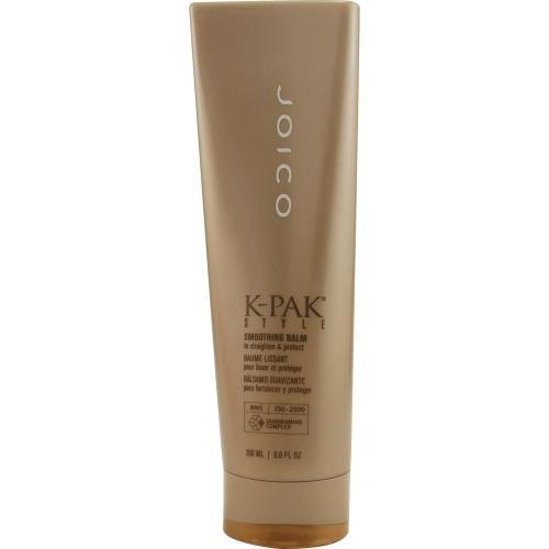 JOICO by Joico K-PAK SMOOTHING BALM 6.8 OZ ( Package Of 5 )