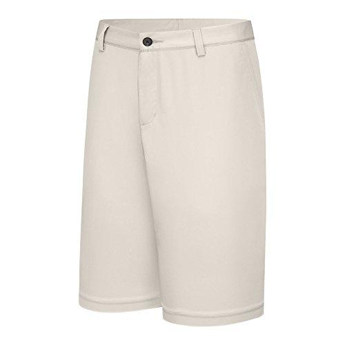adidas Golf Men's Climalite Tour Tech Short, Black, 32 (Adidas Golf Mens Climalite 3 Stripes Tech Pant)