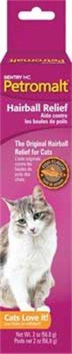 Sentry Petromalt Fish Flavor Hairball Remedy 2oz