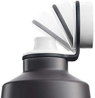 Bosch Electroménager MMBM401W VitaStyle Mixx2Go Blender, 350 W, weiß