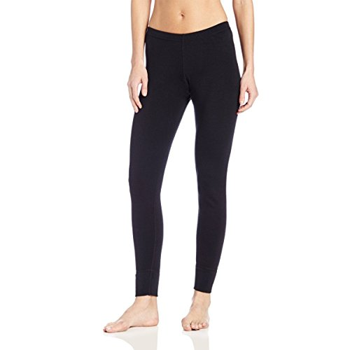 Minus33 Merino Wool 809 Kenai Women's Expedition Weight Bottom – Anti Odor No Itch Renewable Fabric