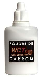 Carrom Arte - ACC31 - Juegos de Estrategia - Polvo de Carrom - 30 gramos [Importado de Francia]