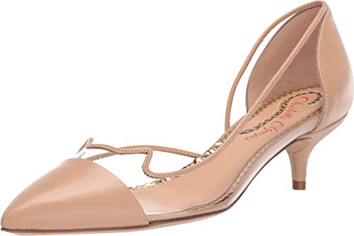 charlotte olympia OLS196327A Crumble/Transparent 37 (US Women's 7)