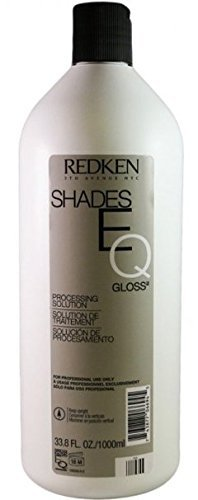Redken Shades EQ Processing Solution 33.8 oz