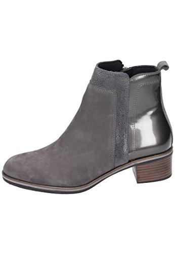 961593 Femme Classiques Comfortabel Grau Bottes AWwvqtzv8d