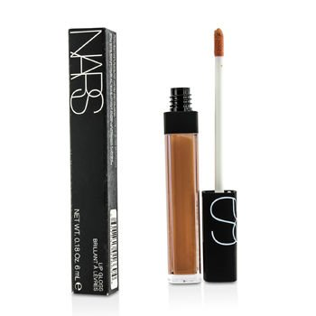 NARS Lip Gloss, #Striptease, 0.18 Ounce