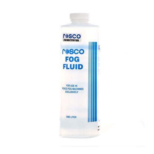 Rosco Fog Fluid 1 Liter - Rosco ()