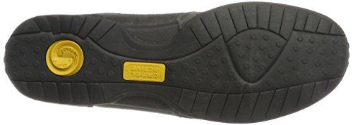 Cammello Attivo Herren Space 30 Sneaker Schwarz (antracite / Nero)