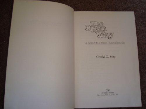 The Open Way: A Meditation Handbook