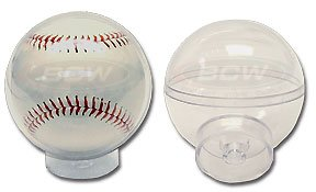 Collectible Baseball Globe Holder Displays
