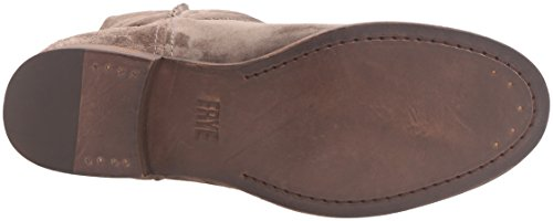 Frye Womens Cara Tall Suede Slouch Laarsolifant