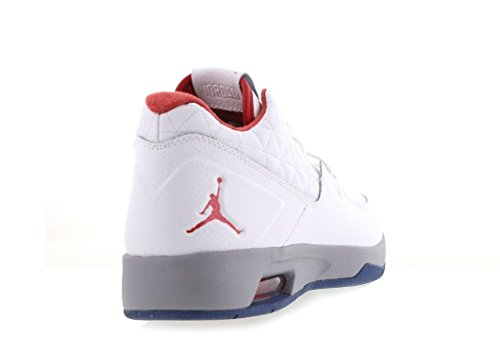 Clutch Baskets blanc True homme Nike Jordan Fire White mode Nike Red Blue pour 1g6nOxqwF