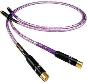 ノードスト RCAインターコネクトケーブル(0.6mペア)FREY2(フレイ2)NORDOST 2FR0.6MR