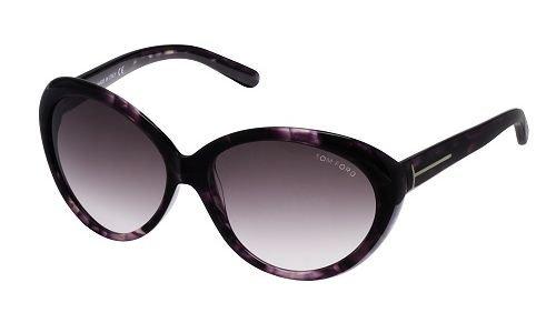 Tom Ford Gafas de sol Para Mujer 0169 Rania - 83Z: Tortuga ...