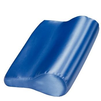 - Preston - AB Contour Pillow, Blue (For AB Contour Pillow )
